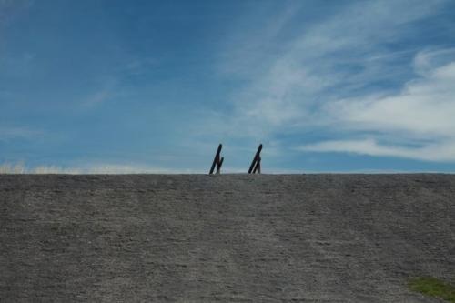 Das Ende der Treppe