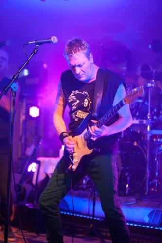 Michael Jessen Gitarrist